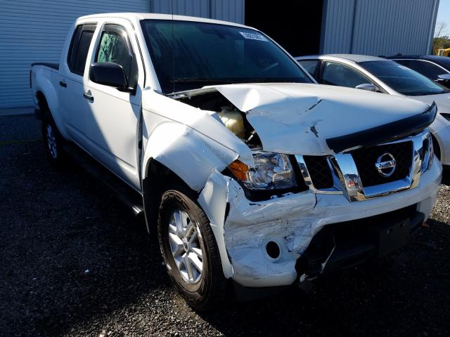 2019 Nissan Frontier S for sale in Jacksonville, FL