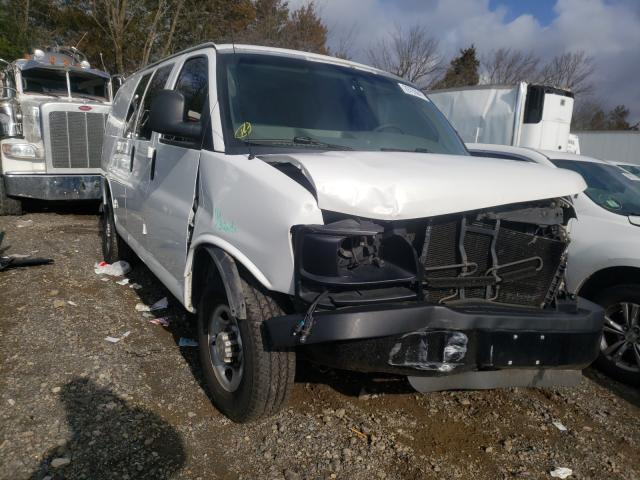 Salvage 2013 CHEVROLET EXPRESS - Small image. Lot 29755641