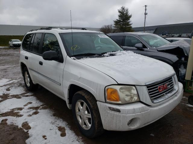 2008 GMC ENVOY - Other View Lot 30734431.