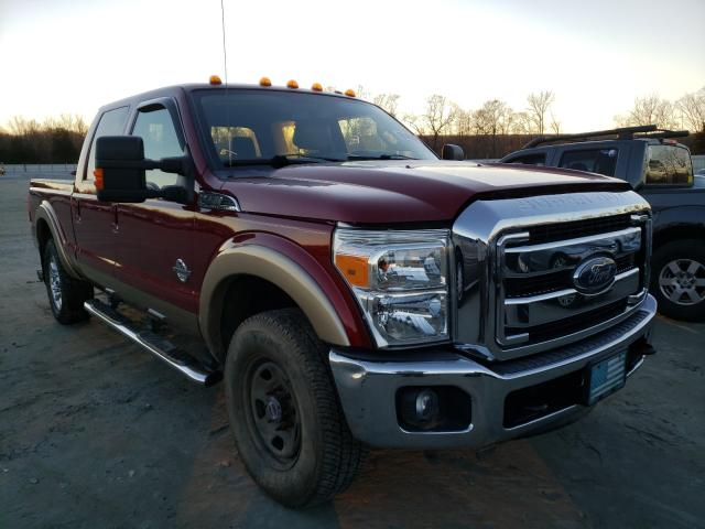 2013 Ford F250 Super for sale in Spartanburg, SC