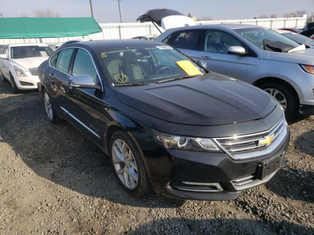 2019 CHEVROLET IMPALA PRE - Other View Lot 30773781.