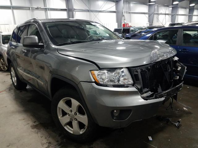 2013 Jeep Grand Cherokee for sale in Ham Lake, MN