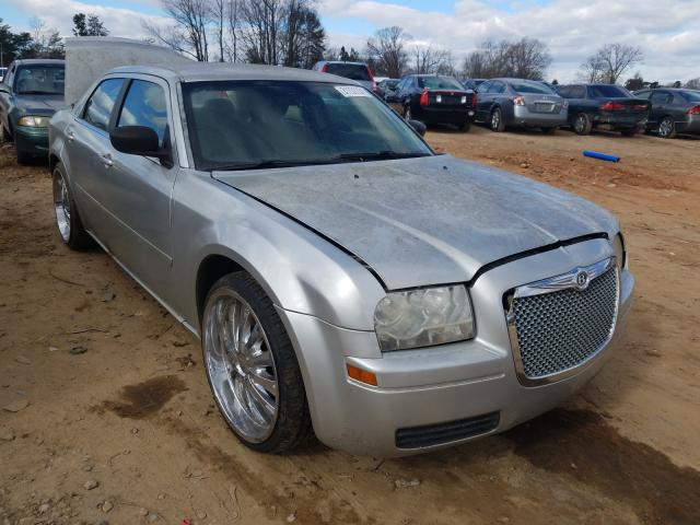 2006 Chrysler 300 for sale in China Grove, NC