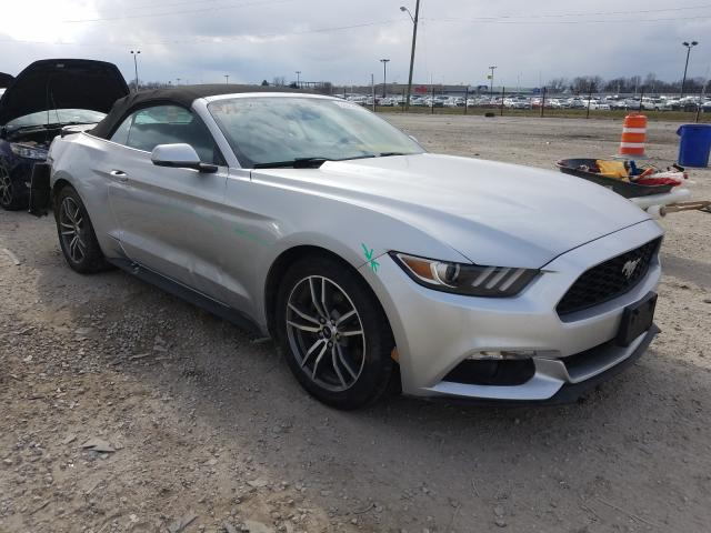 2016 FORD MUSTANG 1FATP8UH0G5329128