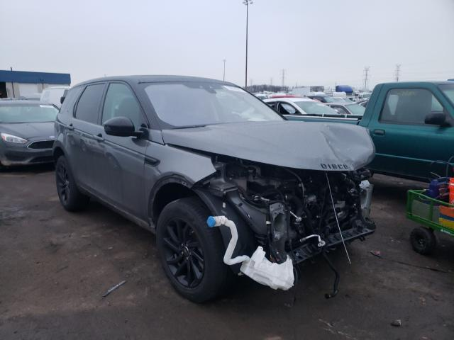 2019 Land Rover Discovery for sale in Woodhaven, MI