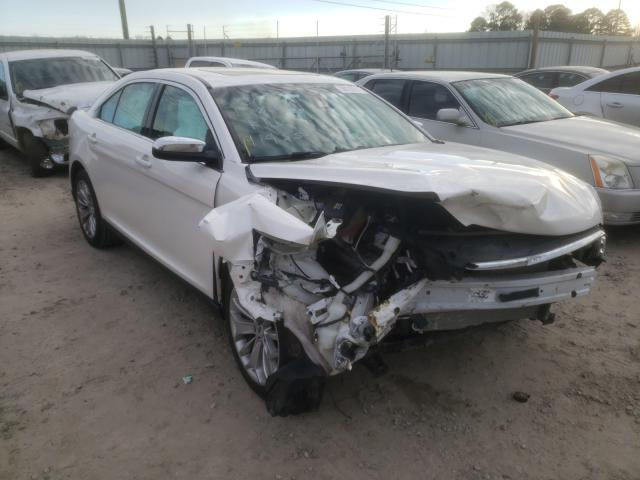 Ford Taurus salvage cars for sale: 2019 Ford Taurus