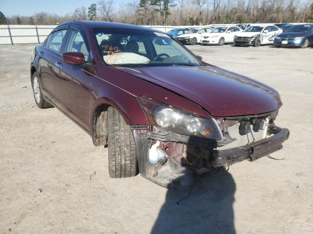 Honda salvage cars for sale: 2008 Honda Accord EXL