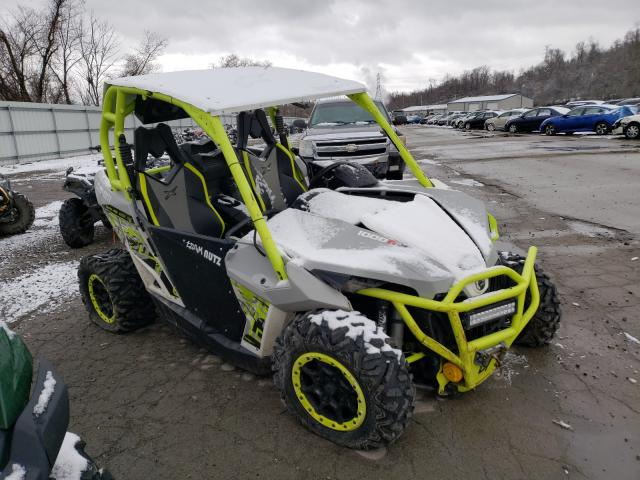 2015 Can-Am Maverick 1 en venta en West Mifflin, PA