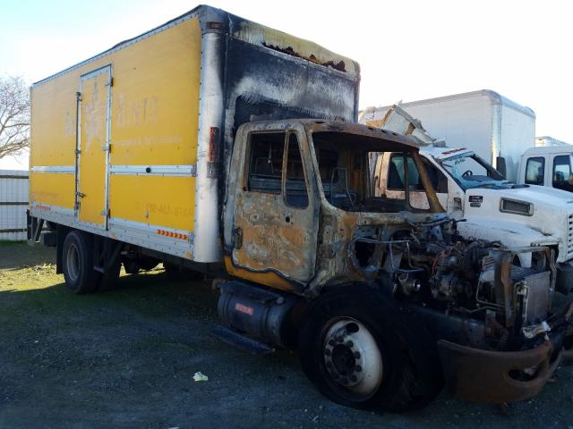 2005 International 4000 for sale in Sacramento, CA