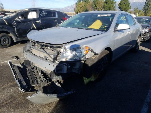 из сша 2011 Chevrolet Malibu 1Lt 2.4L 1G1ZC5E10BF133329