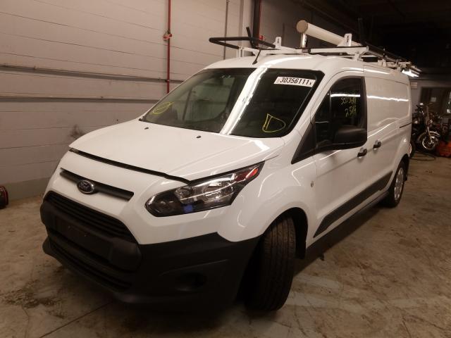 из сша 2014 Ford Transit Co 2.5L NM0LS7E70E1168452
