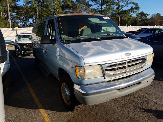 1999 Ford Econoline en venta en Eight Mile, AL