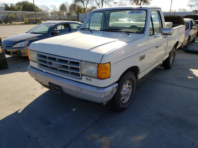 FORD F150 1990 1