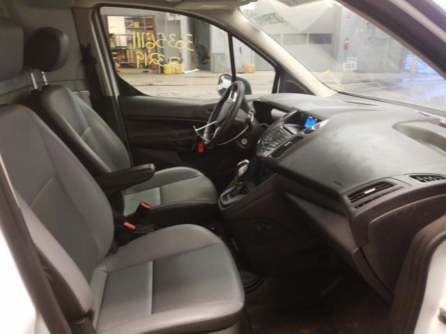 пригнать из сша 2014 Ford Transit Co 2.5L NM0LS7E70E1168452