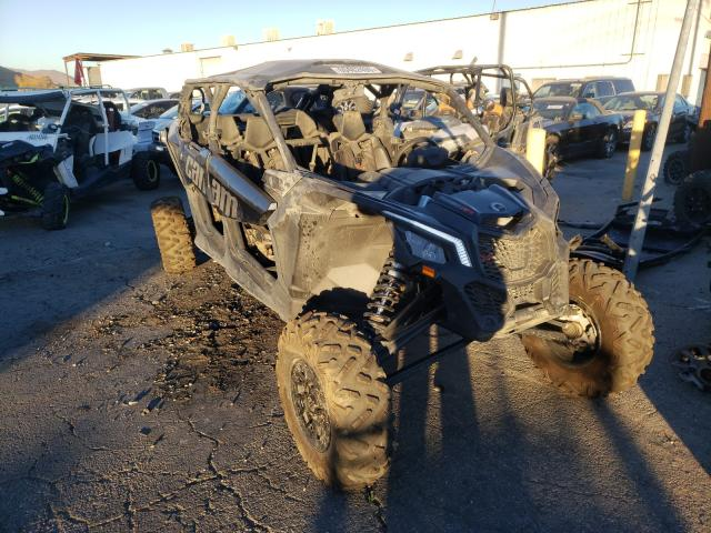 Salvage cars for sale from Copart Colton, CA: 2020 Can-Am Maverick X