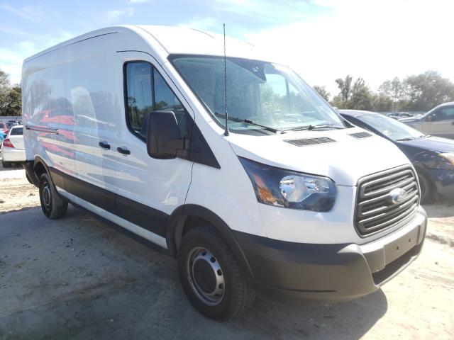 2019 Ford Transit T en venta en Riverview, FL