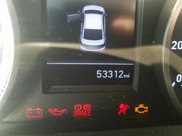 2019 HYUNDAI ELANTRA SE - Engine View