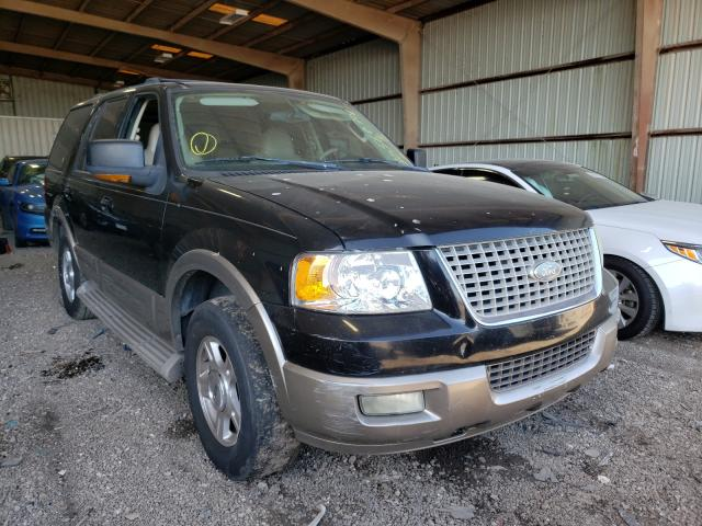 2004 FORD EXPEDITION - Left Front View Lot 30560701.