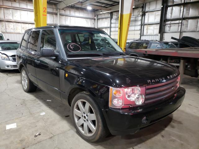 2004 Land Rover Range Rover for sale in Woodburn, OR