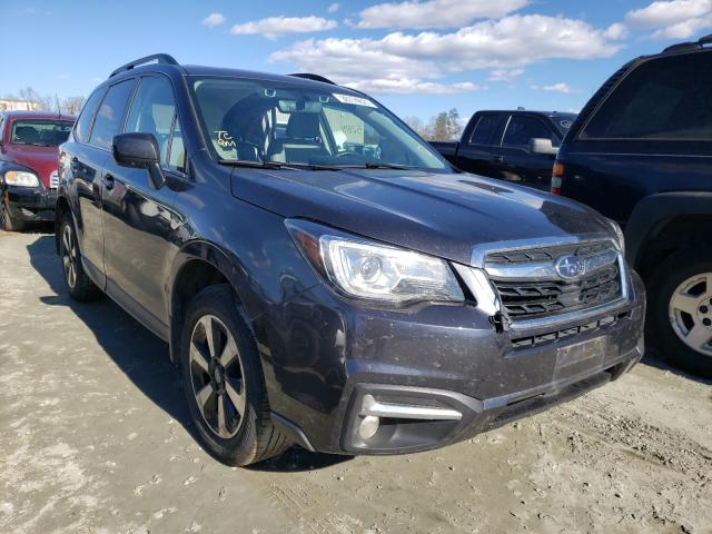 2017 Subaru Forester 2 for sale in Spartanburg, SC