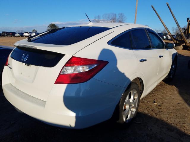 цена в сша 2010 Honda Accord Cro 3.5L 5J6TF1H56AL015615