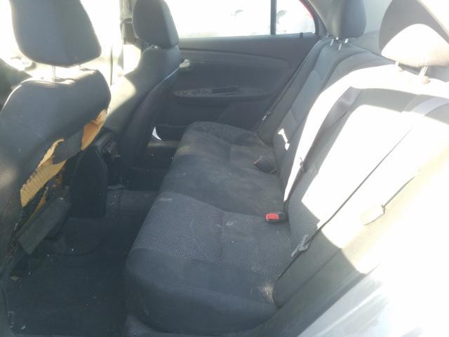 1G1ZC5E10BF133329 2011 Chevrolet Malibu 1Lt 2.4L