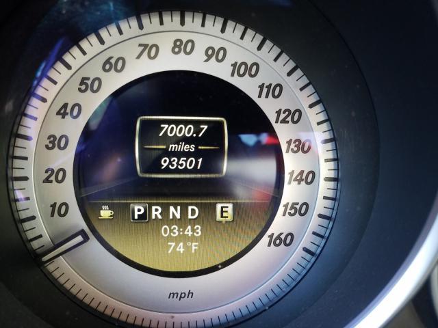 2012 Mercedes-Benz C | Vin: WDDGF4HB6CA621502