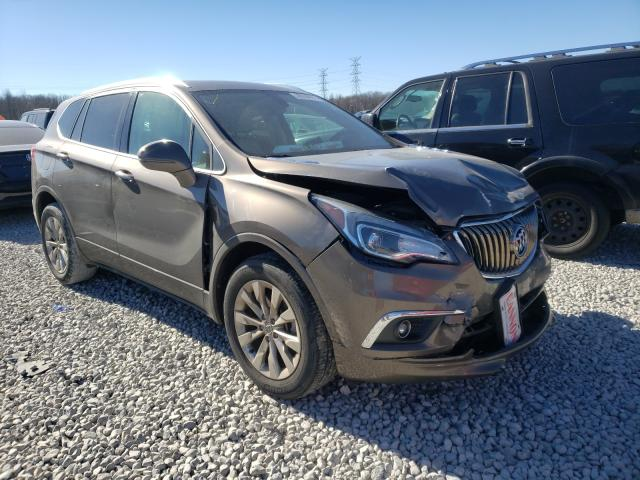 2017 BUICK ENVISION E LRBFXBSAXHD236326