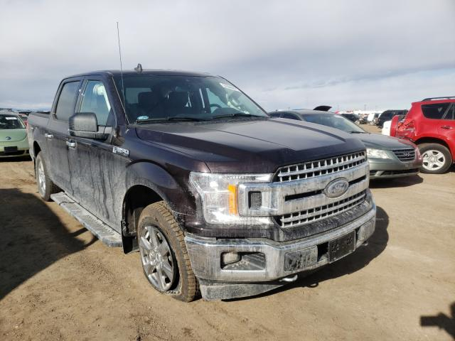 2020 FORD F150 SUPER - Other View Lot 31044471.