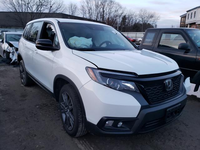2020 Honda Passport E for sale in North Billerica, MA