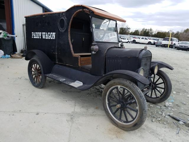 1925 Ford Model T for sale in Mebane, NC