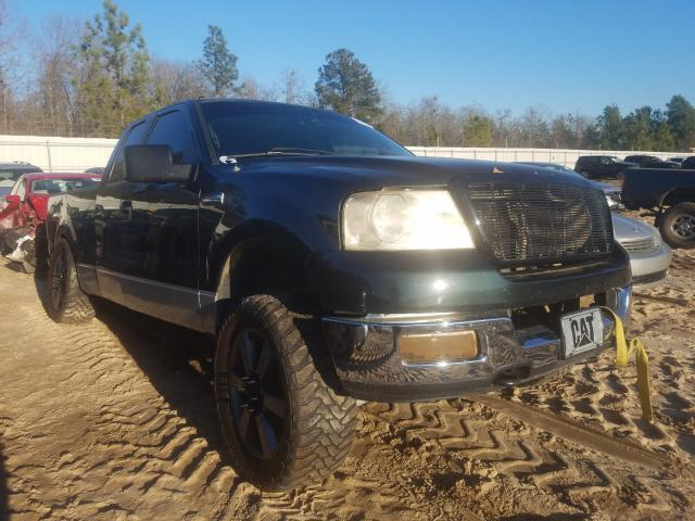 2005 FORD F150 - Other View Lot 31087531.