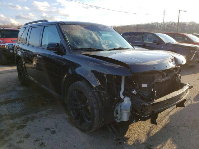 2016 Ford Flex SEL for sale in Louisville, KY