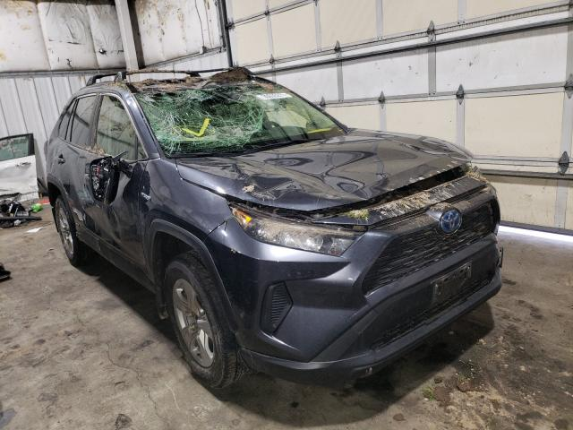 2019 Toyota Rav4 LE for sale in Woodburn, OR