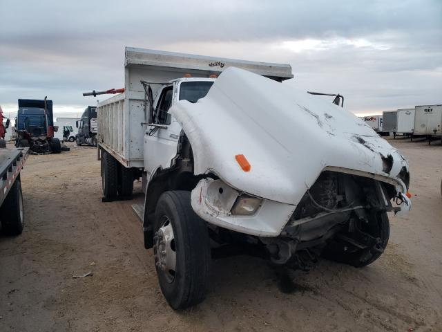 Ford F800 salvage cars for sale: 1999 Ford F800