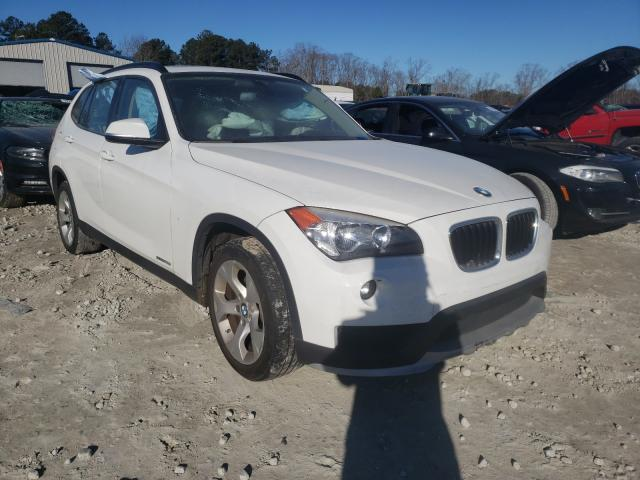 BMW X1 SDRIVE2 salvage cars for sale: 2015 BMW X1 SDRIVE2