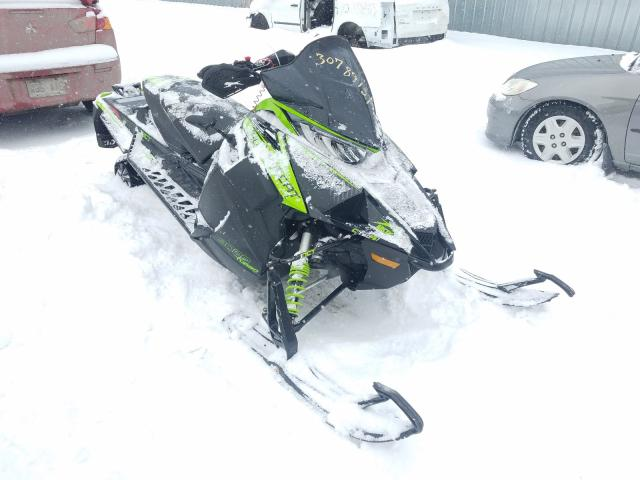 Arctic Cat salvage cars for sale: 2019 Arctic Cat Thundercat