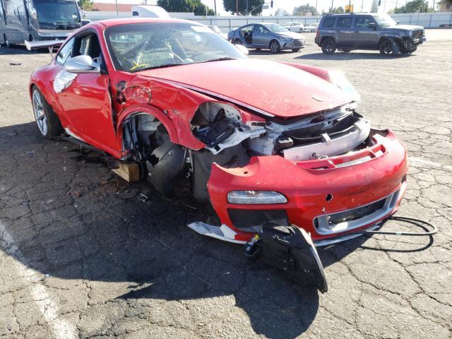 2010 PORSCHE 911 GT3 - Other View Lot 30699231.