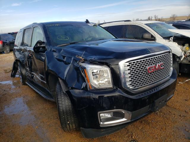 2017 GMC Yukon for sale in Bridgeton, MO