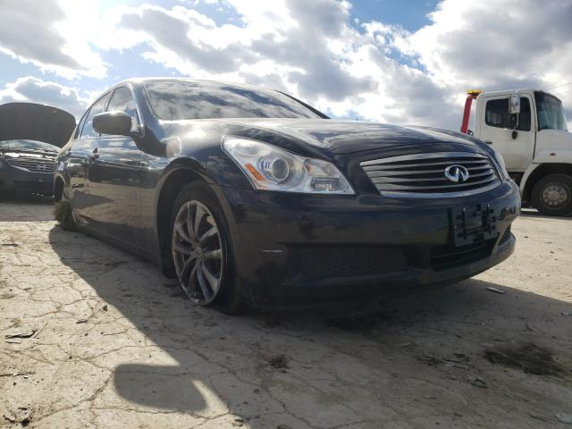 2009 INFINITI G37 - Other View Lot 30947591.