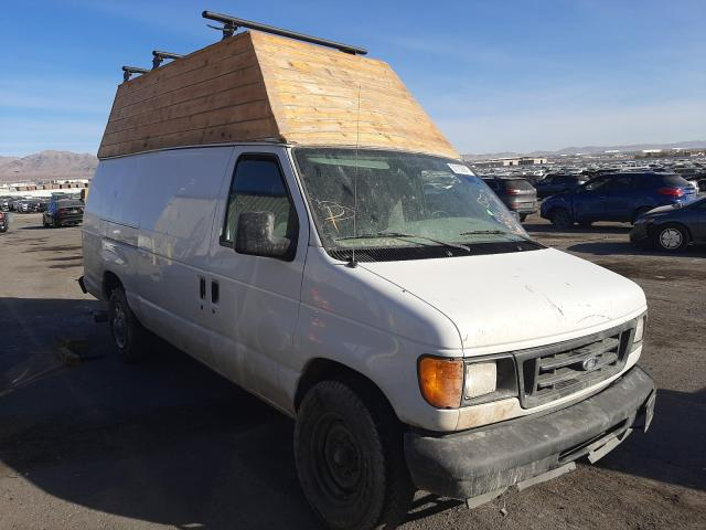 2005 Ford Econoline for sale in Las Vegas, NV