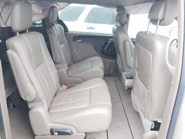 2012 Chrysler TOWN | Vin: 2C4RC1CG3CR412825