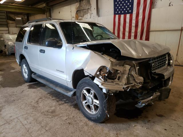 2005 Ford Explorer X for sale in Casper, WY