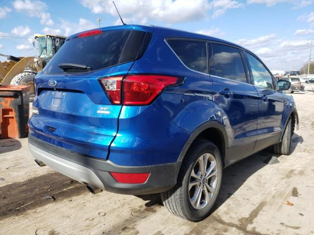 2019 FORD ESCAPE SE 1FMCU0GD4KUA55973