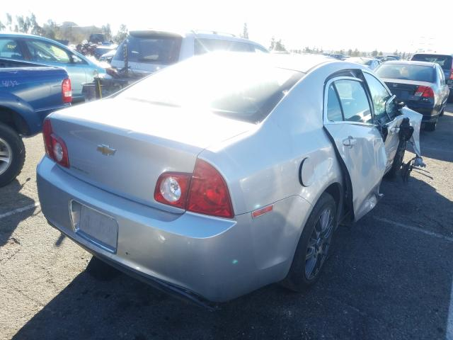 цена в сша 2011 Chevrolet Malibu 1Lt 2.4L 1G1ZC5E10BF133329