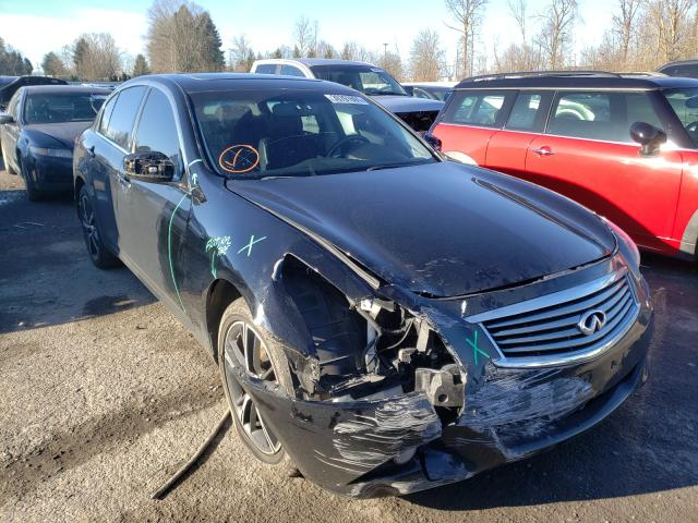 2013 INFINITI G37 - Other View Lot 30761691.