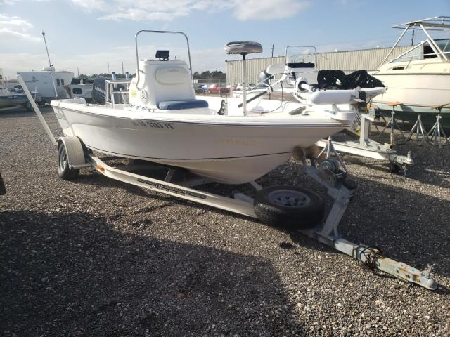 Other salvage cars for sale: 2004 Other Nauticstar