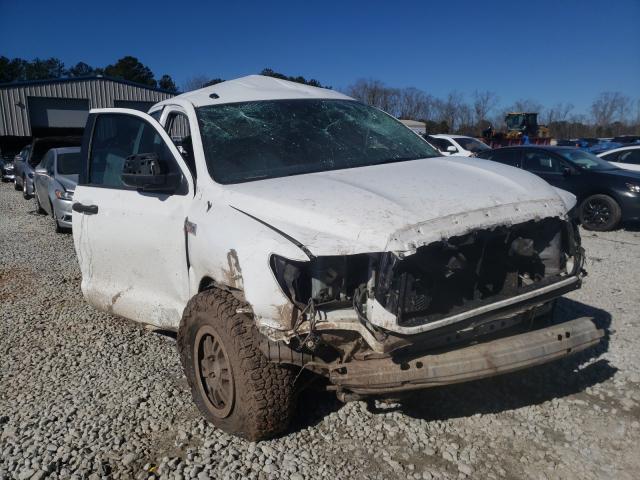 2012 Toyota Tundra DOU en venta en Ellenwood, GA