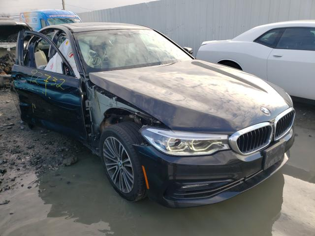 2017 BMW 540 XI for sale in York Haven, PA