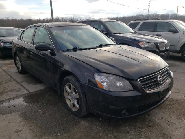 Salvage cars for sale from Copart Louisville, KY: 2006 Nissan Altima S